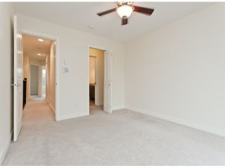"""Photo 7: 6 19551 66TH Avenue in Surrey: Clayton Townhouse for sale in """"Manhattan Skye"""" (Cloverdale)  : MLS®# F1307026"""