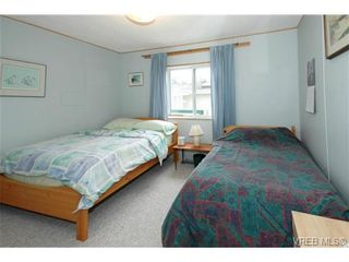 Photo 15: SAANICHTON MOBILE HOME = SAANICHTON REAL ESTATE Sold With Ann Watley! Call (250) 656-0131