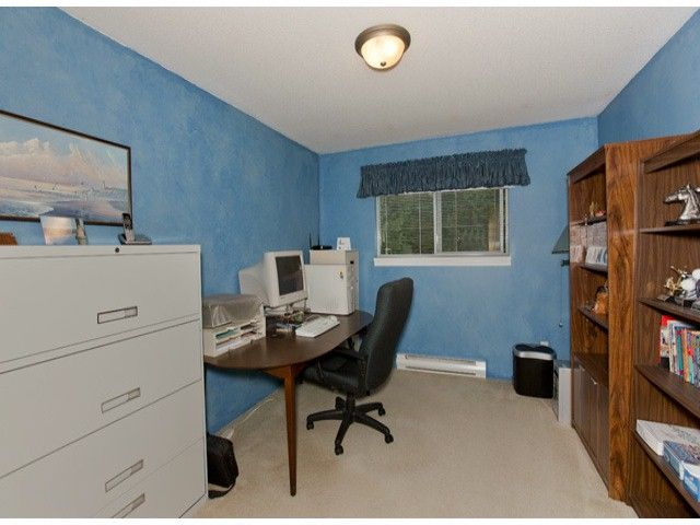 """Photo 8: Photos: 10772 142A Street in Surrey: Whalley Townhouse for sale in """"PARKSIDE PLACE"""" (North Surrey)  : MLS®# F1314415"""