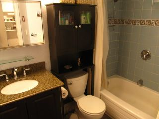 """Photo 8: 506 950 DRAKE Street in Vancouver: Downtown VW Condo for sale in """"ANCHOR POINT II"""" (Vancouver West)  : MLS®# V968927"""