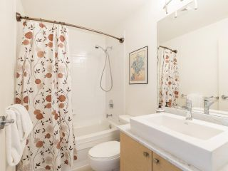 "Photo 24: 806 110 BREW Street in Port Moody: Port Moody Centre Condo for sale in ""Arai I"" : MLS®# R2548100"