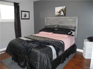 Photo 8: 46 Catherine Bay in Selkirk: R14 Residential for sale : MLS®# 1722751