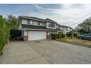 Photo 2: 2974 TOWNLINE Road in Abbotsford: Abbotsford West House for sale : MLS®# R2487784