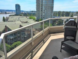 """Photo 17: 1006 1245 QUAYSIDE Drive in New Westminster: Quay Condo for sale in """"RIVIERA"""" : MLS®# R2379086"""