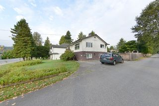 Photo 29: 3003 DEWDNEY TRUNK ROAD: House for sale : MLS®# V1089091