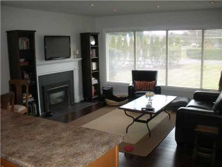 "Photo 3: 1397 COTTONWOOD in North Vancouver: Norgate House for sale in ""Norgate"" : MLS®# V864616"