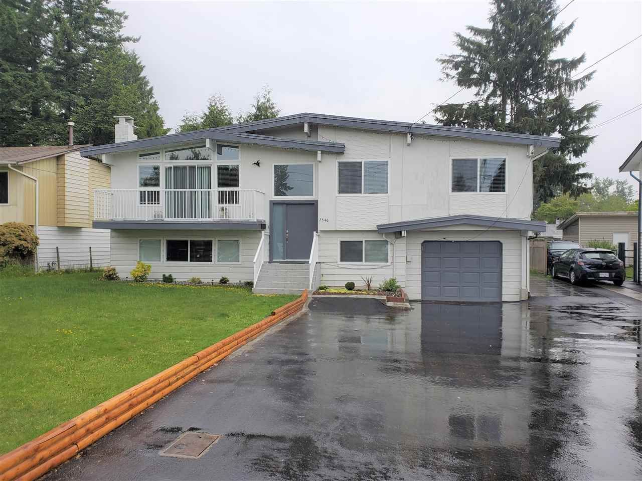 Main Photo: 7546 MARTIN Place in Mission: Mission BC House for sale : MLS®# R2581373