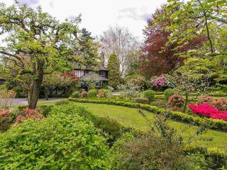 """Photo 20: 3333 THE Crescent in Vancouver: Shaughnessy House for sale in """"FIRST SHAUGHNESSY - THE CRESCENT"""" (Vancouver West)  : MLS®# R2174654"""