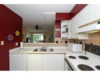 """Photo 8: 303 3505 W BROADWAY in Vancouver: Kitsilano Condo for sale in """"COLLINGWOOD PLACE"""" (Vancouver West)  : MLS®# R2086967"""