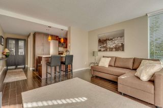 """Photo 5: 201 1219 HARWOOD Street in Vancouver: West End VW Condo for sale in """"CHELSEA"""" (Vancouver West)  : MLS®# R2220166"""