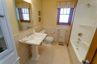 Photo 27: 7 High Meadow Drive in East St. Paul: Single Family Detached for sale : MLS®# 1407075
