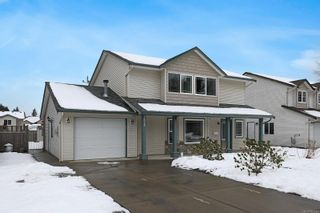 Photo 1: 2823 Piercy Ave in : CV Courtenay City House for sale (Comox Valley)  : MLS®# 866742