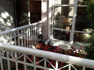 "Photo 22: 104 5500 ARCADIA Road in Richmond: Brighouse Condo for sale in ""REGENCY VILLA"" : MLS®# V975438"
