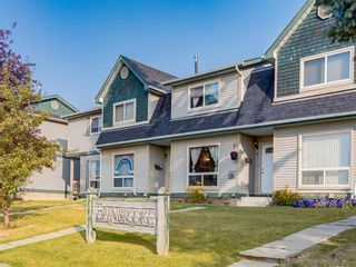 Main Photo: 8 220 ERIN MOUNT Crescent SE in Calgary: Erin Woods Row/Townhouse for sale : MLS®# A1088896