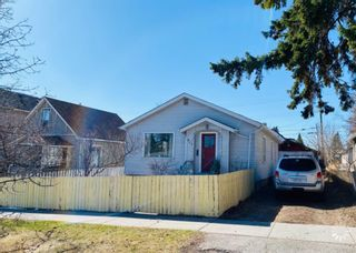 Main Photo: 911 20 Avenue SE in Calgary: Ramsay Detached for sale : MLS®# A1097998