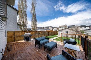 Photo 31: 145 Silverado Plains Close SW in Calgary: Silverado Detached for sale : MLS®# A1109232
