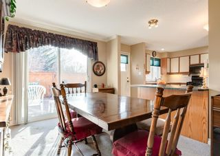 Photo 7: 5 714 Willow Park Drive SE in Calgary: Willow Park Row/Townhouse for sale : MLS®# A1084820
