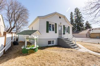 Photo 36: 906 J Avenue South in Saskatoon: King George Residential for sale : MLS®# SK849509