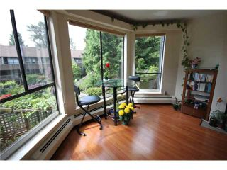 """Photo 4: 216 7377 SALISBURY Avenue in Burnaby: Highgate Condo for sale in """"THE BERESFORD"""" (Burnaby South)  : MLS®# V895083"""