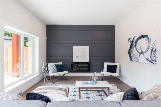 Photo 17: 6497 WALKER Avenue in Burnaby: Upper Deer Lake 1/2 Duplex for sale (Burnaby South)  : MLS®# R2509028