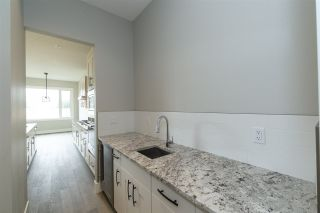 Photo 14: 4610 Knight Point in Edmonton: Zone 56 House Half Duplex for sale : MLS®# E4224095