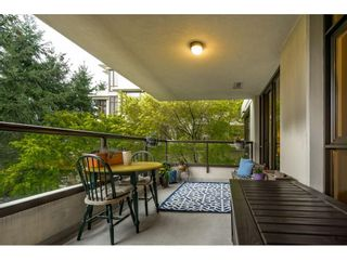 "Photo 15: 304 2088 MADISON Avenue in Burnaby: Brentwood Park Condo for sale in ""Fresco"" (Burnaby North)  : MLS®# R2358406"