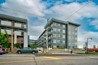 """Photo 28: 221 10838 WHALLEY Boulevard in Surrey: Bolivar Heights Condo for sale in """"the MAVERICK"""" (North Surrey)  : MLS®# R2622569"""