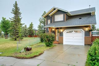Photo 3: 144 Martinwood Court NE in Calgary: Martindale Detached for sale : MLS®# A1126396