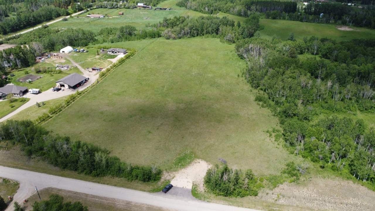 Main Photo: 51315 RR262 Road: Rural Parkland County Rural Land/Vacant Lot for sale : MLS®# E4256896