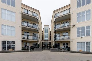 Photo 2: 414 9940 SHERRIDON Drive: Fort Saskatchewan Condo for sale : MLS®# E4236872