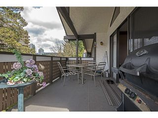 """Photo 10: 309 545 SYDNEY Avenue in Coquitlam: Coquitlam West Condo for sale in """"The Gables"""" : MLS®# V1056291"""