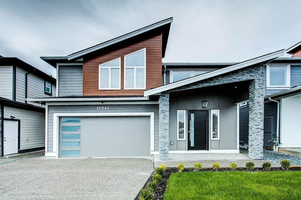 "Main Photo: 11217 238 Street in Maple Ridge: Cottonwood MR House for sale in ""Kanaka Ridge Estates"" : MLS®# R2430084"