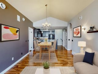 Photo 9: 23 2565 HANNA Crescent in Edmonton: Zone 14 Townhouse for sale : MLS®# E4237895
