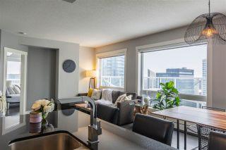 Photo 15: 2603 10226 104 Street in Edmonton: Zone 12 Condo for sale : MLS®# E4230173