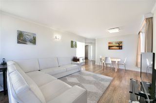 """Photo 6: 404 2189 W 42ND Avenue in Vancouver: Kerrisdale Condo for sale in """"Governor Point"""" (Vancouver West)  : MLS®# R2494656"""