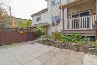 Photo 14: 102 710 Massie Dr in : La Langford Proper Row/Townhouse for sale (Langford)  : MLS®# 873829