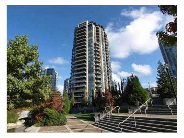 Main Photo: # 1205 151 W 2ND ST in North Vancouver: Lower Lonsdale Condo for sale : MLS®# V1073826
