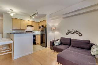 """Photo 5: 305 997 W 22ND Avenue in Vancouver: Cambie Condo for sale in """"CRESCENT AT SHAUGHNESSY"""" (Vancouver West)  : MLS®# R2063247"""