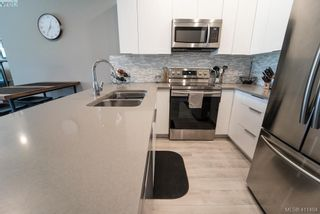 Photo 5: 304 1460 Pandora Ave in VICTORIA: Vi Downtown Condo for sale (Victoria)  : MLS®# 815646
