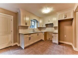 Photo 19: 20942 81ST Avenue in Langley: Willoughby Heights House for sale : MLS®# F1438447
