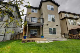 Photo 44: 15 Sunset Terrace: Cochrane Detached for sale : MLS®# A1116974