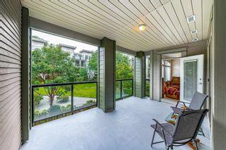 "Photo 18: 205 10180 153 Street in Surrey: Guildford Condo for sale in ""CHARLTON PARK"" (North Surrey)  : MLS®# R2619704"