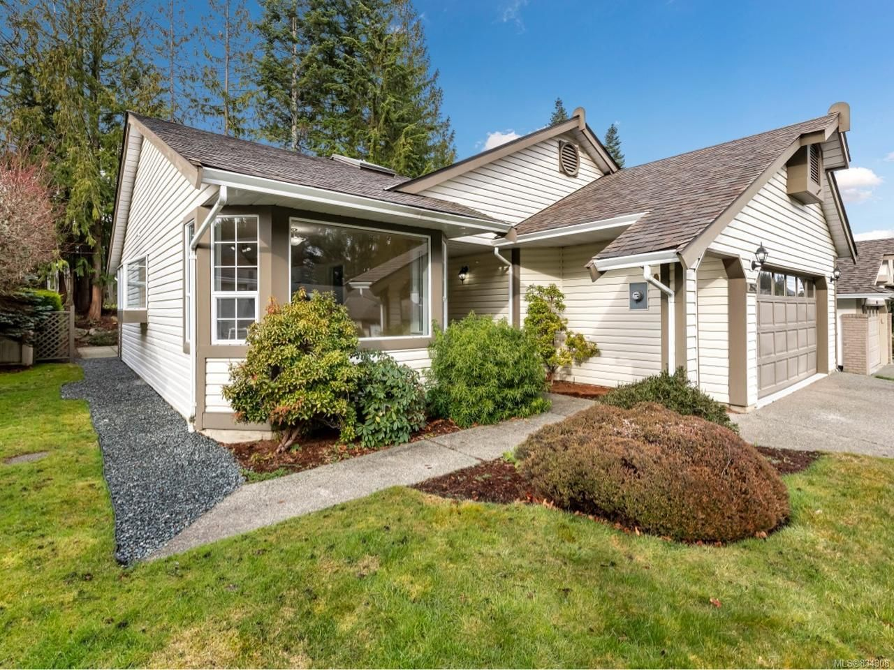 Main Photo: 3542 S Arbutus Dr in COBBLE HILL: ML Cobble Hill House for sale (Malahat & Area)  : MLS®# 834308