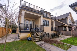 Photo 29: 2545 W 15TH Avenue in Vancouver: Kitsilano House for sale (Vancouver West)  : MLS®# R2617857
