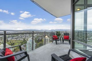 """Photo 31: 4002 2008 ROSSER Avenue in Burnaby: Brentwood Park Condo for sale in """"SOLO DISTRICT - STRATUS"""" (Burnaby North)  : MLS®# R2625548"""