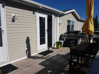 Photo 5: 1244 Lake Vista Crescent: Sherwood Park Mobile for sale : MLS®# E4207712