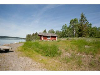 "Photo 1: LOT 2 TROUT Drive: Lac la Hache Land for sale in ""LAC LA HACHE"" (100 Mile House (Zone 10))  : MLS®# N246049"
