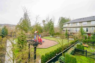 """Photo 20: 65 7686 209 Street in Langley: Willoughby Heights Townhouse for sale in """"Keaton"""" : MLS®# R2555516"""