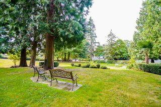 """Photo 19: 104 3921 CARRIGAN Court in Burnaby: Government Road Condo for sale in """"LOUGHEED ESTATES"""" (Burnaby North)  : MLS®# R2540449"""