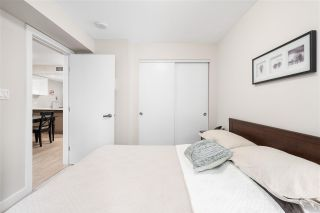 """Photo 13: 210 1618 QUEBEC Street in Vancouver: Mount Pleasant VE Condo for sale in """"CENTRAL"""" (Vancouver East)  : MLS®# R2590704"""